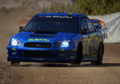 Gran Turismo 4 (PS2) Review - SwankWorld