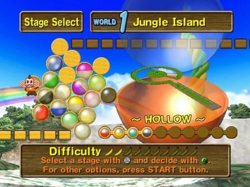 Gamecube Monkey Ball Super Monkey Ball 1 And 2